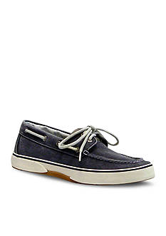 Sperry Haylard Canvas Boat Shoe