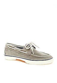 Sperry Top-Sider Haylard Canvas Boat Shoe