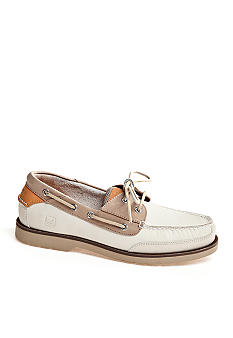 Sperry Top-Sider Men's Sailfish Oyster Boat Shoe