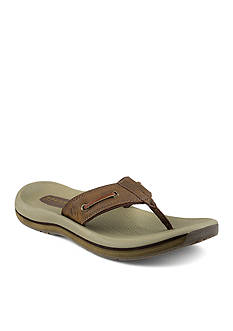 Sperry Santa Cruz Thong Sandal