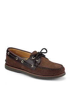 Sperry Gold A/O 2-Eye Boat Shoe