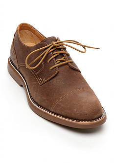 Sperry® Top-Sider Gold Bellingham Cap Toe