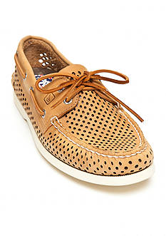 Sperry Top-Sider A/O Perforated Boat Shoe