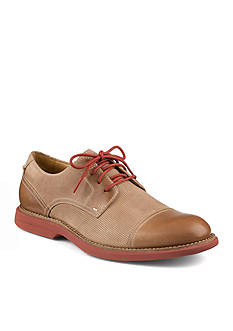 Sperry Bellingham Cap Toe Oxford