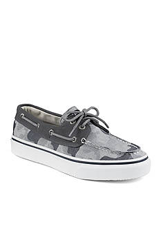 Sperry Bahama Chambray Sneaker