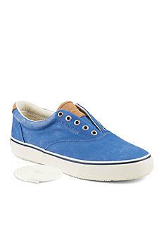 Sperry Striper CVO Salt Washed Twill Sneaker