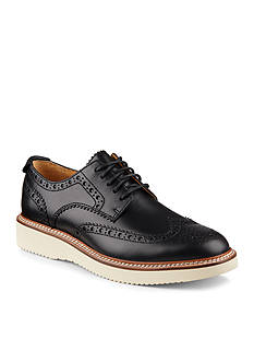 Sperry Gold Cup Lug Oxford