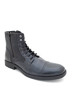 Robert Wayne Edgar Cap-Toe Boot - Online Only