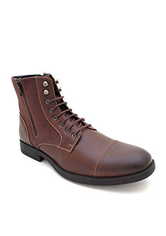 RW by Robert Wayne Efny Cap-Toe Boot - Online Only