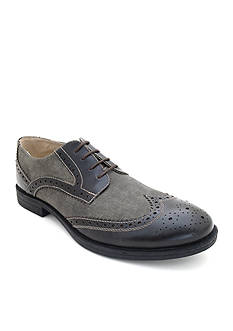 Robert Wayne Holt Wingtip Oxford - Online Only