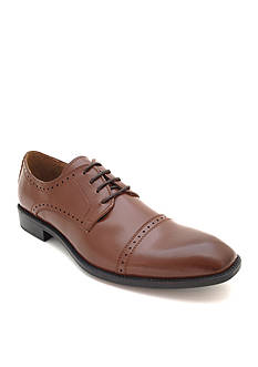 RW by Robert Wayne Michigan Cap-Toe Oxford - Online Only