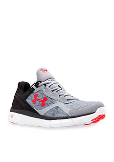 Under Armour Men's Micro G Velocity Running Shoes