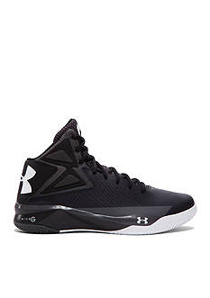 Under Armour Rocket Basketball Athletic Shoes