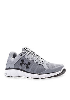 Under Armour Men's Micro G Assent 6 Running Shoe