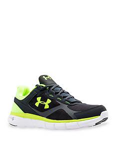 Under Armour Men's Micro G Velocity Running Shoe