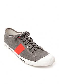 Ben Sherman Eddie Lo Side Stripe Sneaker