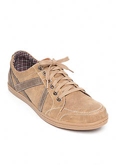 Ben Sherman Knox Perforated Sneaker