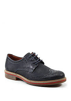Testosterone Wing Tipped Loafers