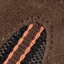 Mens Boots: Taupe/Gold HI-TEC Bandera Low Hiking Boot