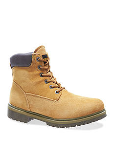 Wolverine Waterproof Gold Boot