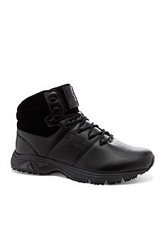 FILA USA Memory Breach Athletic Shoe