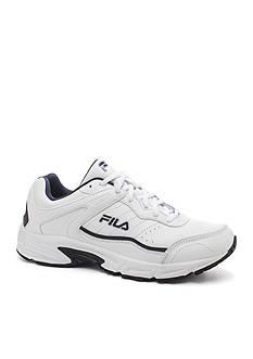 FILA USA Men's Wide Sportland Running Sneaker