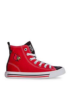 SKICKS™ University of Louisville Men's High Top Shoes