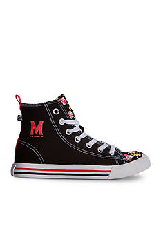 SKICKS™ University of Maryland - Print Tongue High Top