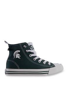 SKICKS™ Michigan State University Men's High Top Shoes