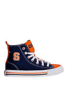 SKICKS™ Syracuse University Men's High Top Shoes