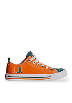 SKICKS™ University of Miami Men's Low Top Shoes