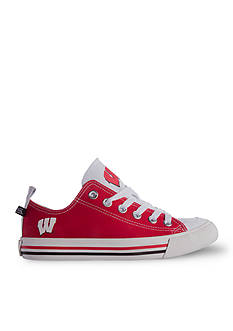 SKICKS™ University of Wisconsin Men's Low Top Shoes