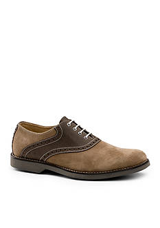Bass Parker Oxford Shoe