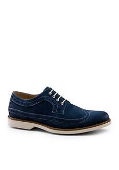 Bass Paxton Wingtip Oxford Shoe