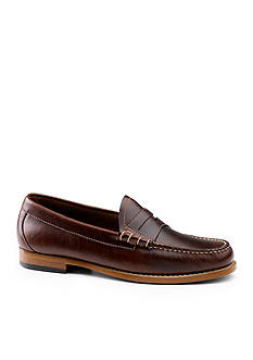 Bass Larson Penny Loafer