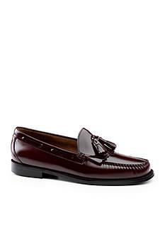 Bass Layton Tassel Moc Shoe