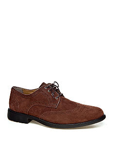 Hush Puppies Brando Wingtip Oxford