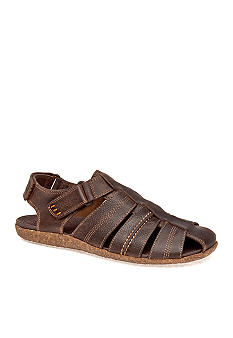 Hush Puppies Frame Fisherman Sandal