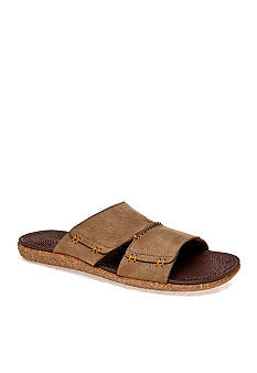 Hush Puppies Frame Slide Sandal