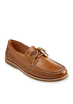 Tommy Bahama Brenton Boat Shoe