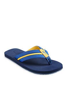 Tommy Bahama Taheeti Flip-Flop Sandals