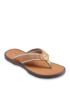 Tommy Bahama Seawell Flip-Flop Sandals