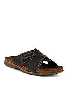 SPRING STEP Roland Shoe