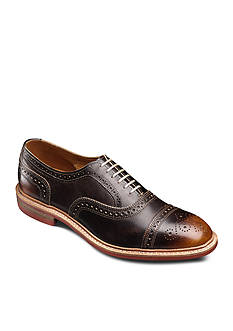 Allen Edmonds Strandmok Lace-Up Oxford Shoes