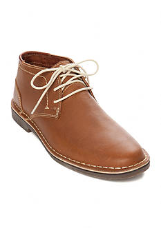 Kenneth Cole Desert Sun Lace-Up Short Boot