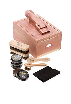Allen Edmonds Cedar Valet kit