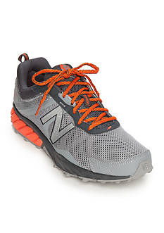 New Balance Men's 610 Trail Running Shoe