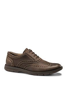 Chaps Haddon Lace-Up Shoe