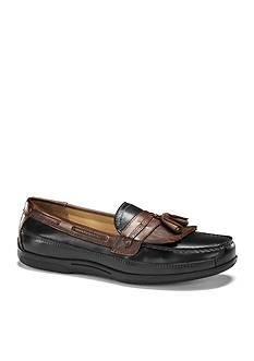 Chaps Stonemark Tassel Loafers