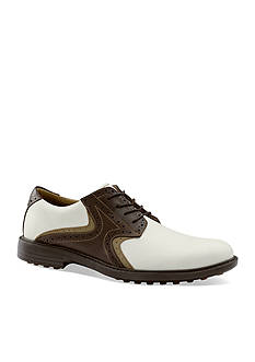 Dockers® Formby Lace-up Golf Shoe